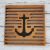 Anchor Trivet
